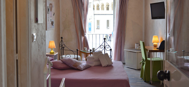 bed-and-breakfast-torino